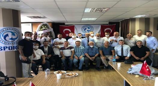Türkiye'de Bir İlk! Spor İşverenleri Sendikası Kuruldu