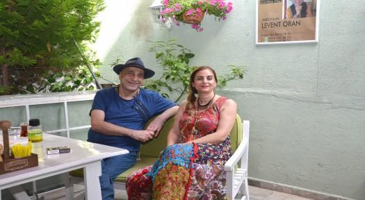 İSTANBUL'UN GÜZİDE YERİ BODRUM BAHÇE CAFE MİSAFİRLERİNE HUZUR YARATMAYA DEVAM EDİYOR
