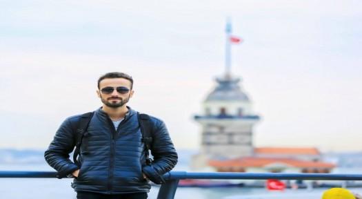 Magazin Fotoğrafçılığında 'Osman Yıldız' Çekimleriyle Göz Dolduruyor