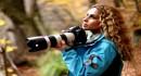 Başarılı Fotoğraf Sanatçısı Ghazaleh Alamshahi Yükselişe Devam Ediyor.